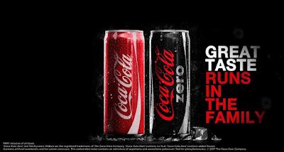iklan minuman coca cola