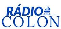 Rádio Colon AM 1090 de Joinville - Santa Catarina