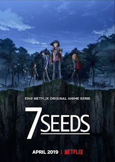 7 seeds 1080p Multi Audio