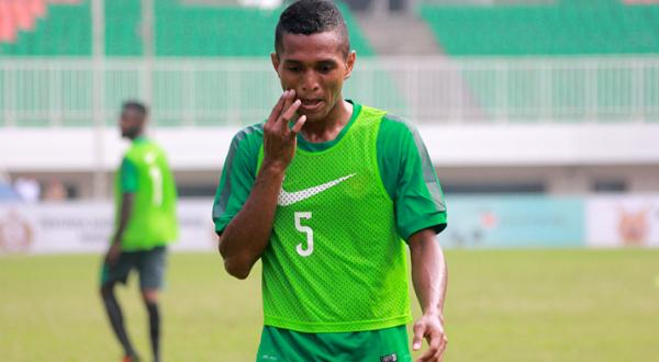 Adduh Lestaluhu: Persija Selevel Arema FC dan Persib Bandung