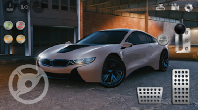Real Car Parking 2 : Driving School 2018 v3.0.3 [MOD] Apk Free Download