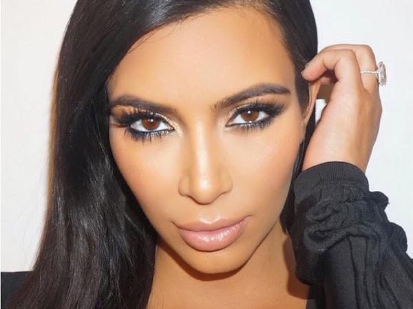 Style - Kim Kardashian