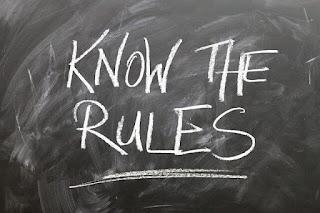 Aturan Luas untuk Validitas Muamalat
