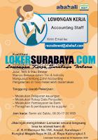 Lowongan Kerja Surabaya di Abahali Online Mart September 2020