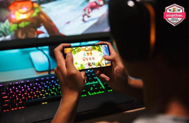 Quality Time dengan Bermain Game Seru di Rumah Bersama-sama