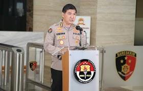 Mafia Tanah di Seluruh Indonesia Siap-siap Saja, Polri Sudah Bergerak
