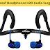 Best Waterproof Headphones H2O Audio Surge Sportwrap