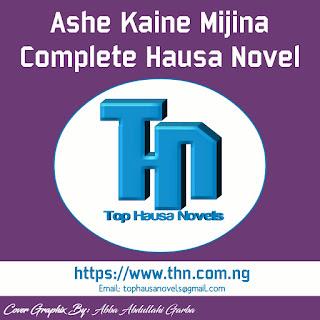 Ashe Kaine Mijina