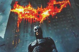 film superhero laris the dark knight