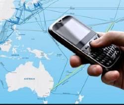 se il cellulare prende in un altro paese
