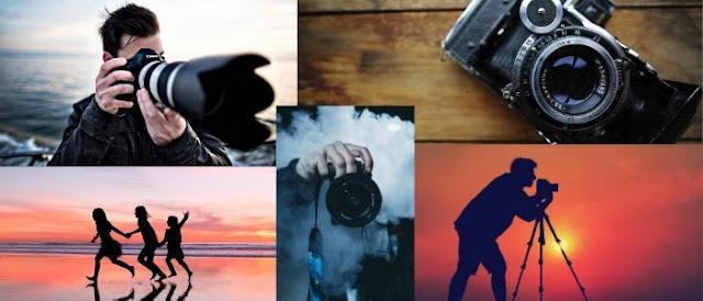 Online Photography Jobs