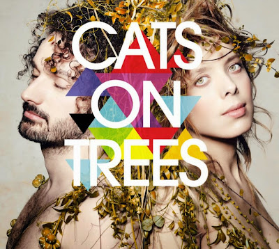 album Cats on trees