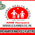 NHM Haryana Recruitment 2021 Apply Online 671 MLHPs cum CHOs Vacancies