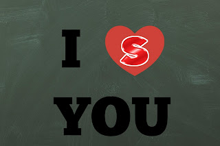 S love image free download