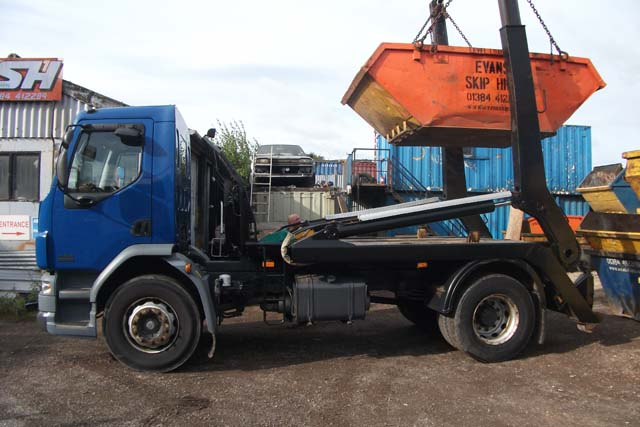 What Are The Various Services Provided By The Skip Hire Companies?