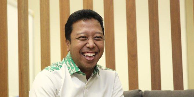 Ketua Ppp Diperiksa Kpk: KPK Akan Periksa Ketum PPP Romy Dalam Kasus Suap Dana