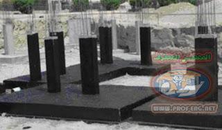 أساسيات تنفيذ العزل للقواعد والحوائط وحمامات السباحة والأسطح والعزل الصوتي والحراري + pdf