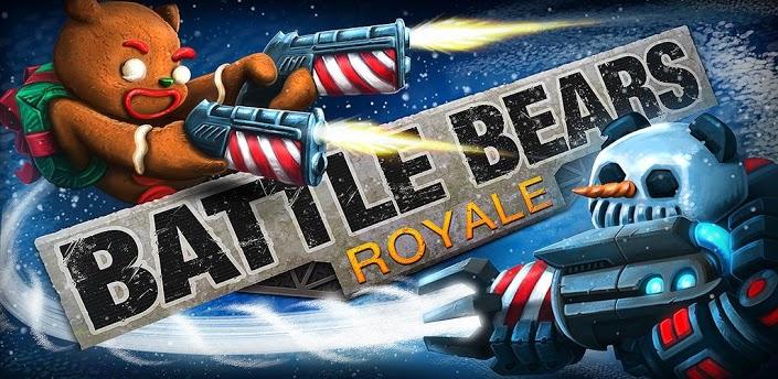 Juego Battle Bears Royale Gratuito Superandroide Descargas