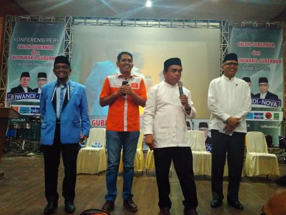 Ketum DPP PNA: Jangan Berikan Peluang Preman Politik Kuasai Panggung