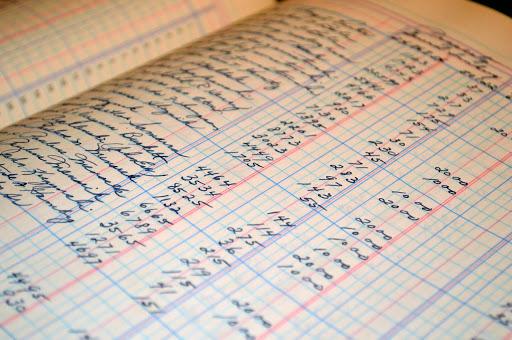 ما هي الدفاتر المحاسبية حسب النظام المحاسبي المالي الجزائري
