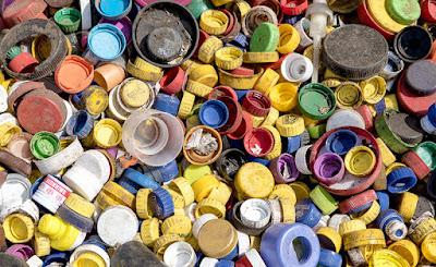 Polymer Market for Waste Management