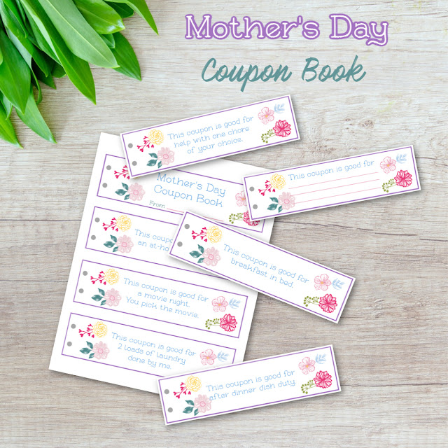 Printables For Mom