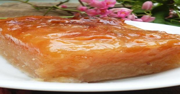 Casava Cake Recipe
