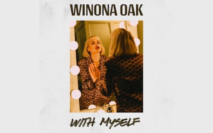 Winona Oak - With Myself
