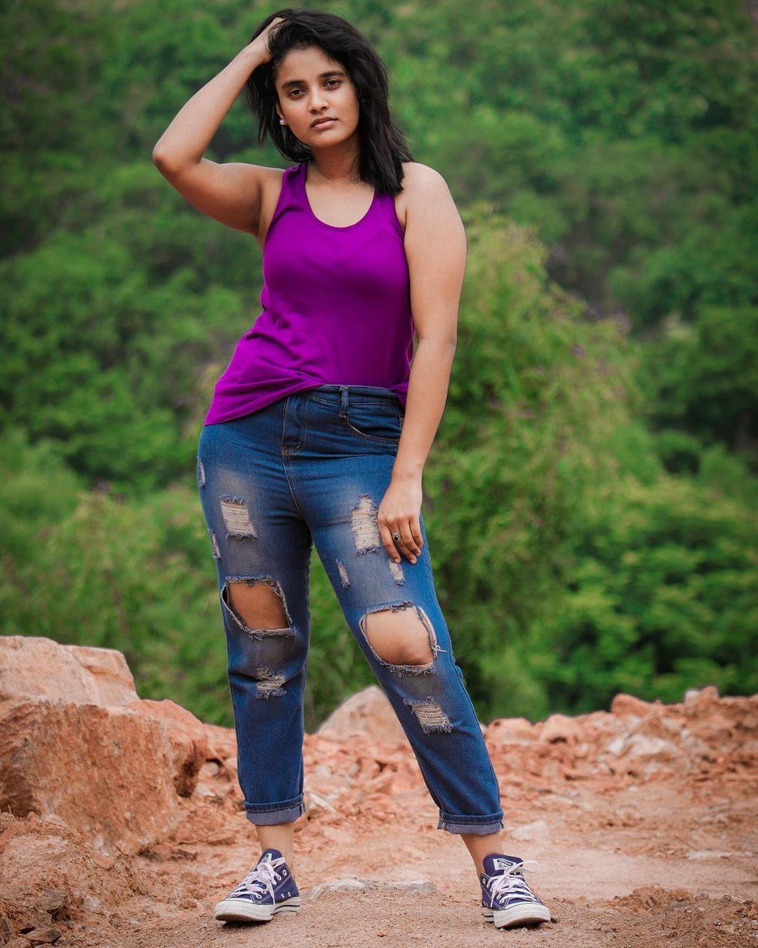Soumya Shetty New Photos