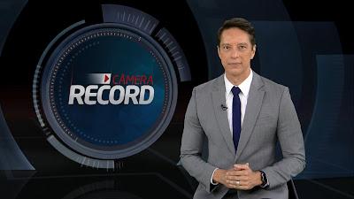 Foto: Divulgação / Record TV