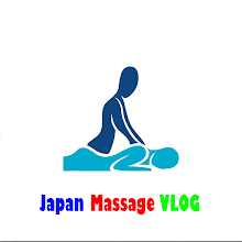 Japan Massage VLOG
