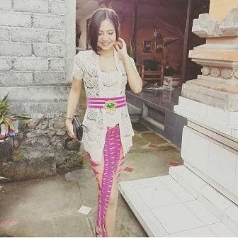 Model Kebaya Modern Bali Untuk Remaja