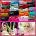 RYB005B Ciput Arab Cantik Kerut Murah Ciput BMG Online Shop