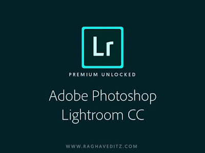TUTORIAL LIGHTROOM | FULL TUTORIAL LIGHTROOM | CARA MENGINSTALL DAN MENGGUNAKAN LIGHTROOM