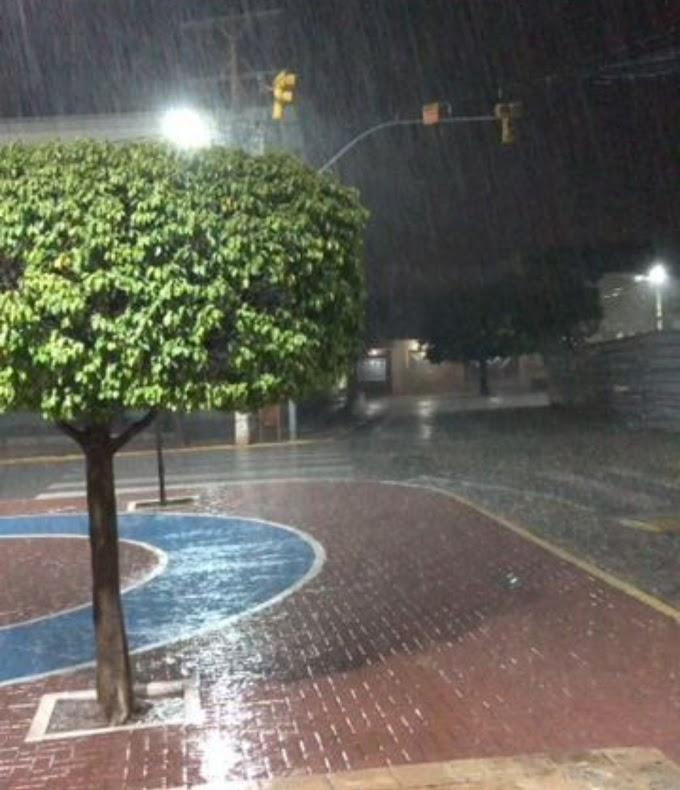 Chuvas no Pajeú: Afogados choveu 142 mm; confira os dados de outras cidades
