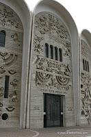 Hechal Yehuda Synagoge in Tel Aviv