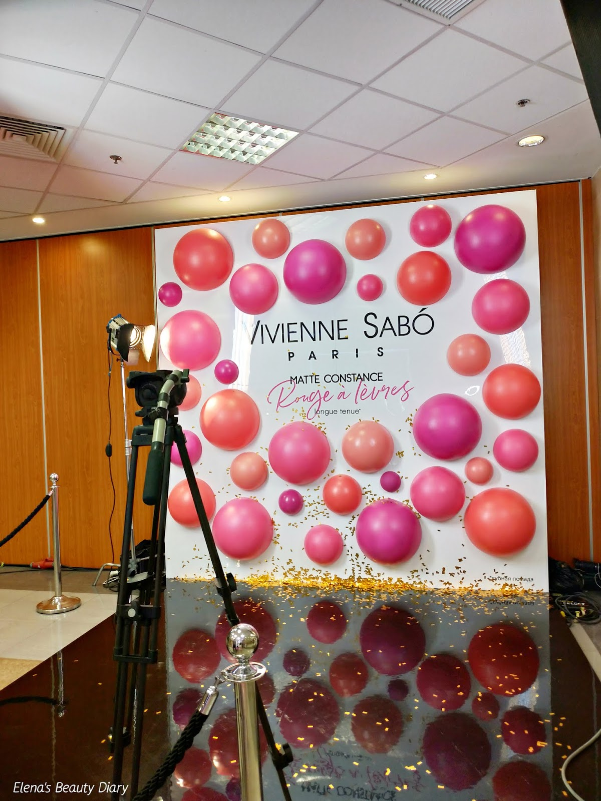 KRYGINA BEAUTY DAY 2018 MOSCOW