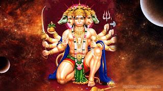 Hanuman Images in hd