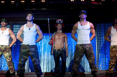 Magic Mike Película