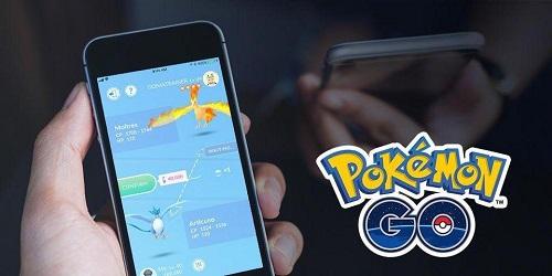 Evolve Pokemon through trading in Pokemon Go