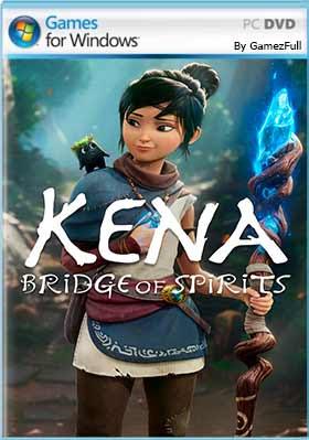 Descargar Kena Bridge of Spirits pc gratis