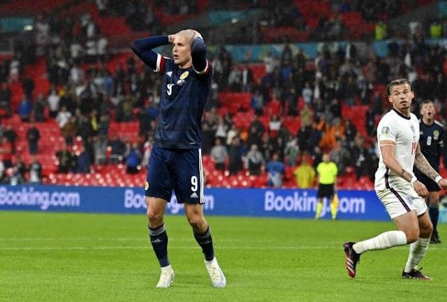 Αγγλία-Σκωτία 0-0 : Όλα μηδέν στην βρετανική μάχη