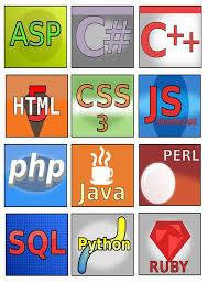 Most useful programming languages