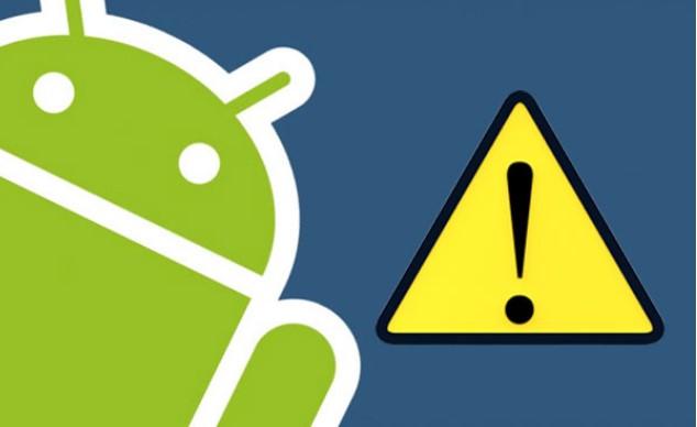 ثغرة تعتبر الأكبر في تاريخ الأندرويد تعرض هاتفك للخطر وغوغل تكتمت عنها لخطورتها وإليك طريقة حماية نفسك