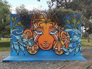 Camden Street Art   Phibs Has Instagram