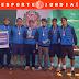 Jogos Regionais: Tênis de campo masculino sub-20 de Jundiaí fica com a medalha de prata