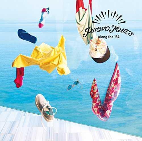 [Album] PHONO TONES – Along the 134 (2015.06.03/MP3/RAR)