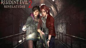Resident Evil Revelations 2 Yeni Video Yayınlandı