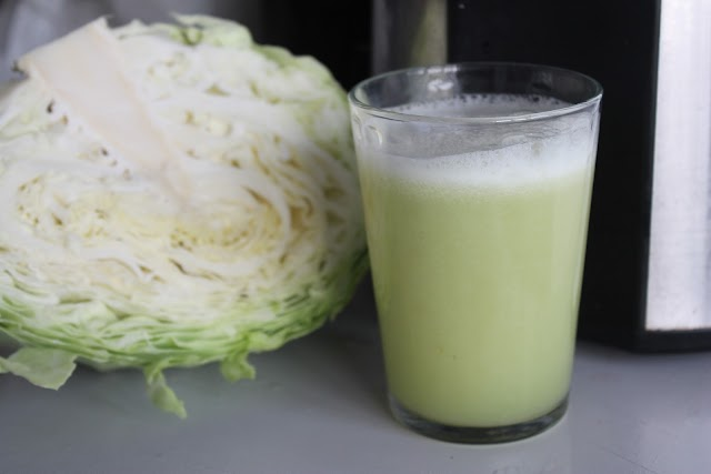 10 Amazing Reasons Why You Should Drink Cabbage Juice Daily
