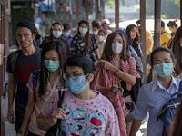 WHO Umumkan Situasi Darurat Global Terkait Virus Corona